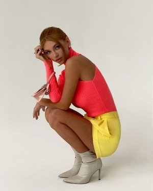 Shorts (yellow)
